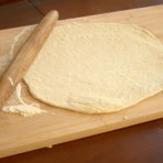 Massa de pizza caseira - receita profissional