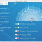 Segurança - Proteção anti-hackers e sem anúncios com Steganos Online Shield VPN
