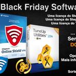 Softwares - Black Friday: Steganos + TuneUp Utilities no FGR Blog