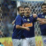 Esportes - Cruzeiro é Campeão Brasileiro de 2014