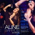 Aline Barros - Grava DVD 20 Anos de Estrada