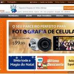 DealExtreme Brasil: O melhor site para comprar gadget