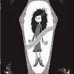 Resenha do livro Ghostgirl