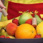 Como fazer para conservar fruta durante mais tempo