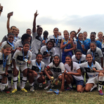 Final na Portuguesa: equipe feminina do Botafogo sagrou-se campeã invicta