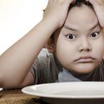Saúde - Perder Peso Não Significa Passar Fome