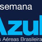 AZUL - Promoção de passagens da semana