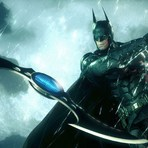 Jogos - Batman: Arkham Knight – Primeiro de uma série de vídeos gameplay!