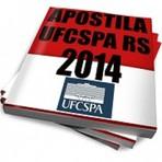 APOSTILA UFCSPA RS 2014 27,99 SECRETÁRIO EXECUTIVO