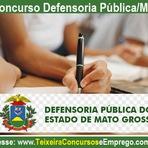 Apostila Concurso Defensoria Pública de Mato Grosso para Apoio Administrativo - Nível Médio