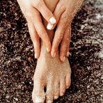 Saúde - Pés, como cuidá-los no verão, principalmente! Confira as dicas: cuidados caseiros