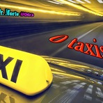 Contos do Dr. Morte #3 - O Taxista