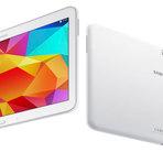 Conheça o Samsung Galaxy Tab 4 de 7 polegadas
