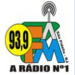 Ouvir Rádio 93,9 FM - São Fidélis / RJ - Categoria: Popular