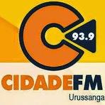 Rádio Cidade FM 93,9 ao vivo e online Urussanga SC