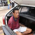 Blogueiro Repórter - BANDIDOS ASSALTAM AGÊNCIA DOS CORREIOS DE MANDAGUAÇU, DE MARINGÁ, E DEPOIS BATEM CARRO NA FUGA.
