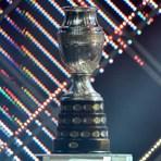Sorteio dos grupos da Copa América !!!