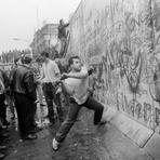 A queda do Muro de Berlim, vinte e cinco anos depois