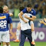 Futebol - Rapidinhas - Cruzeiro Tetracampeão