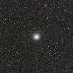 Espaço - Astrofoto: Não é o que parece
