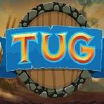 Jogos - Crie e explore o mundo de TUG