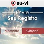 Automóveis - Eu-Vi app que denuncia problemas em estradas de São Paulo