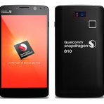 Qualcomm lança tablet e smartphone do futuro para desenvolvedores