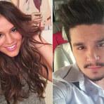 Bruna Marquezine e Luan Santana assumem romance!