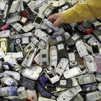 Produção de lixo eletrônico é cinco vezes maior que há 14 anos
