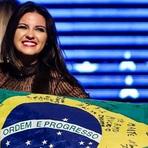Show da Maite Perroni no Brasil