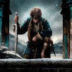 Escute a música de despedida de O Hobbit: A Batalha dos Cinco Exércitos