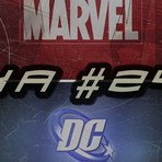 Podcasts - KA #24 – Marvel e DC até 2020