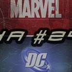 KA #24 – Marvel e DC até 2020