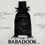 *Papo Cinema: The Babadook