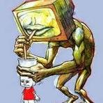 Utilidade Pública - Os efeitos entorpecedores da televisão ao cérebro