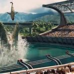 Assista ao primeiro trailer oficial de Jurassic World