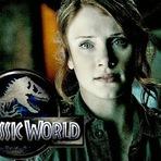 Jurassic World: O Mundo dos Dinossauros, 2015. Trailer legendado. Ação, aventura e ficção científica.