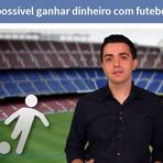 Curso Investimento Futebol – Ganhando dinheiro com Futebol