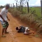 Violência - POLIICIA LOCALIZA CORPO  DE JOVEM QUE APARECE SENDO EXECUTADO EM VIDEO