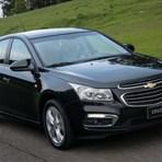 Automóveis - Cruze 2015 acaba de ser lançado pela Chevrolet, veja!