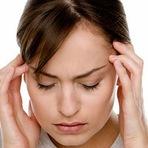 Conheça 10 formas para combater a dor de cabeça