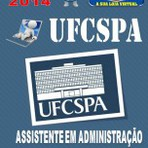 Apostila do Concurso Publico UFCSPA Porto Alegre RS Assistente em Administracao 2014