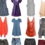 Diversos - Blusinhas para o verão