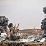 Como o mundo perdeu o interesse em Kobani
