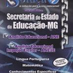 Apostila Concurso Secretaria de Educação Minas Gerais 2014/2015