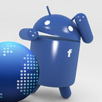 Como desabilitar o browser padrão do aplicativo Facebook no Android