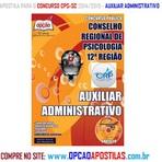 Pintura - Apostila Concurso CRP-SC 12ª Região 2015 - Auxiliar Administrativo