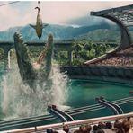 Confira o primeiro trailer de 'Jurassic World'