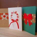 Hobbies - Comece à Fazer Seus Cartões de Natal