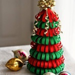 Hobbies - Arvores de Natal com Criatividade